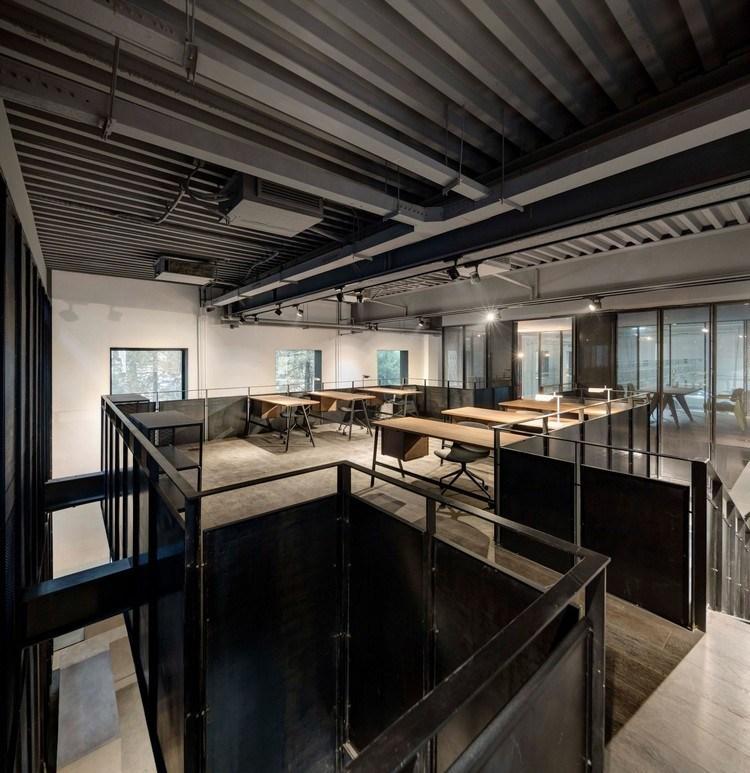 desain kantor 7