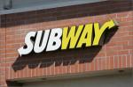 Papan Nama Perusahaan Subway