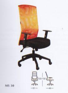 Kursi Kantor Subaru MS 30