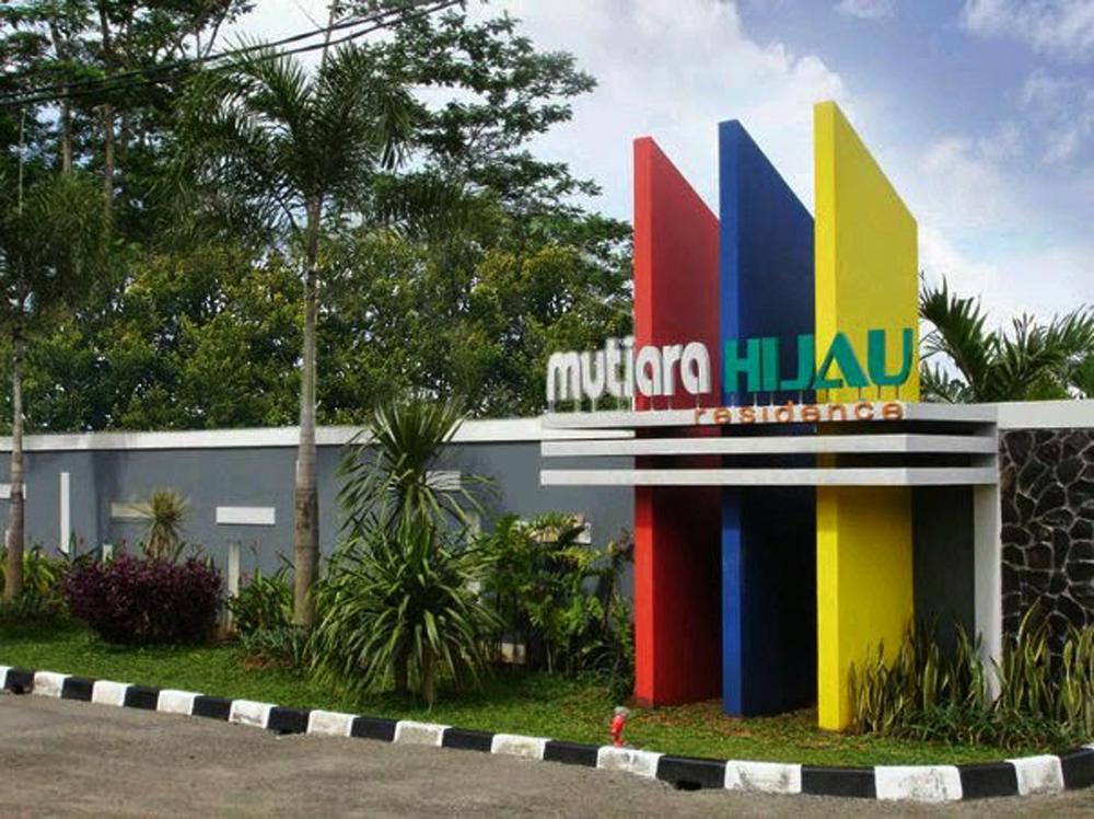 Mutiara Hijau Residence - Galvanile