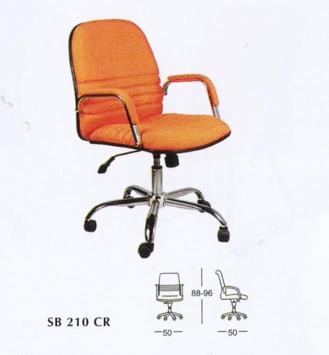 SB 210 CR
