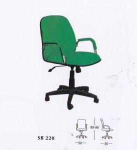 Kursi Kantor Subaru SB 220