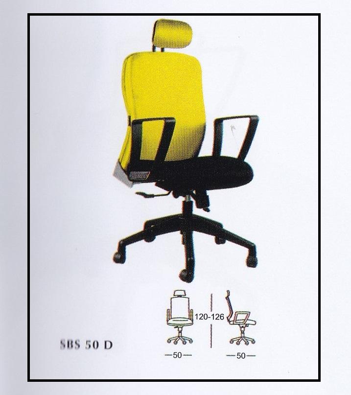SBS 50 D