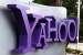 Papan Nama Perusahaan Yahoo