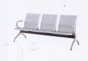 Kursi Tunggu Subaru APC 613 B