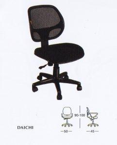 Kursi Kantor Subaru Daichi