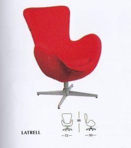 Sofa Subaru Latrell