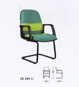Kursi Kantor Subaru SB 209 U