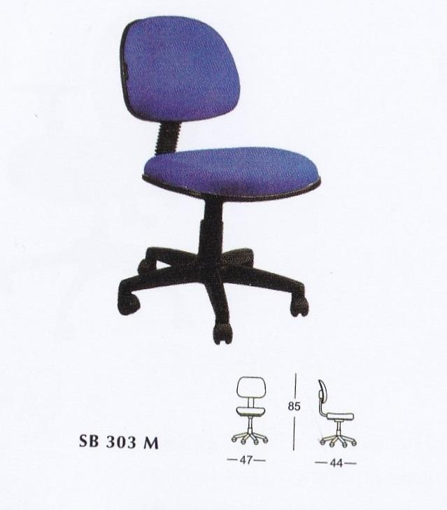 SB 303 M