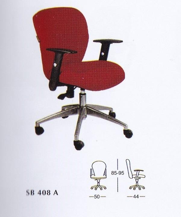SB 408 A