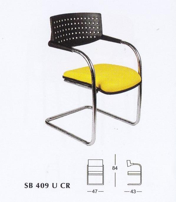 SB 409 U CR
