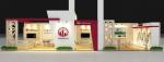 Jasa Pembuatan Stand Booth Pameran – 081212114431