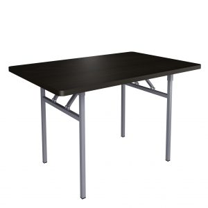Folding Table-Brown