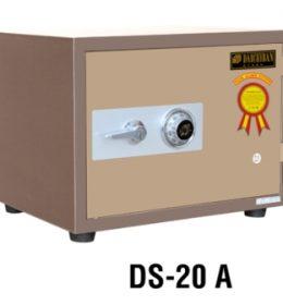 Jual Brankas kecil Tahan Api Daichiban DS-20 A