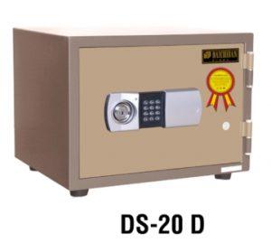 Jual brankas digital harga murah daichiban DS-20 D