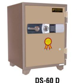 Jual brankas digital murah daichiban DS-60 D