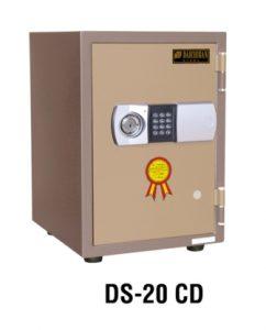 Jual brankas digital tahan api daichiban DS-20 CD