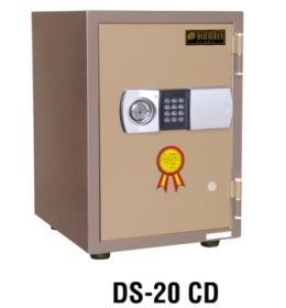 Jual brankas digital tahan api daichiban DS-20 CD