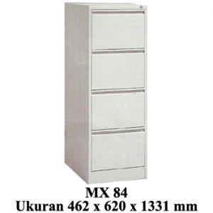 filling cabinet MX-84