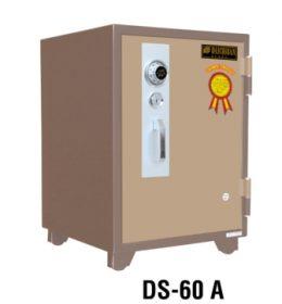 jual brankas ukuran sedang Daichiban DS-60 A