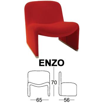 sofa chairman enzo
