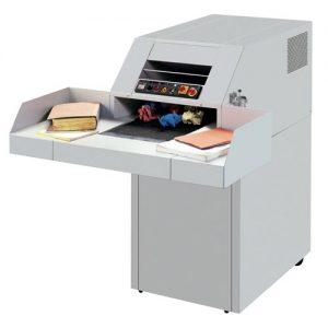 Mesin Penghancur Kertas Ideal 4107