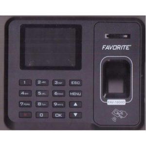 fingerprint Fav1800D