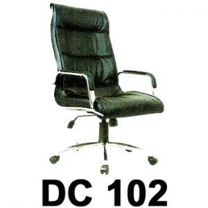 kursi direktur daiko type dc 102