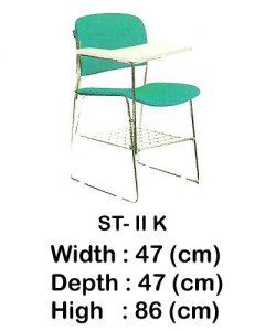 kursi kuliah indachi type st- II k