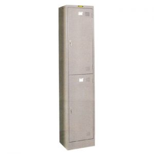 locker 2 pintu brother b-702