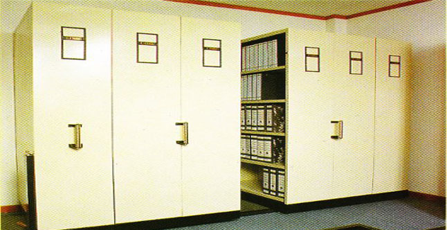 mobile file system manual