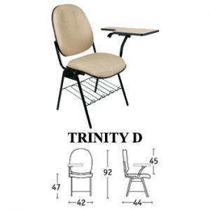 trinity d