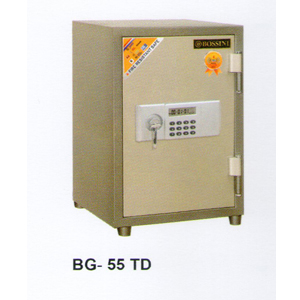 Brankas Bossini-BG-55-TD