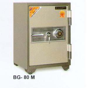 Brankas Bossini-BG-80-M