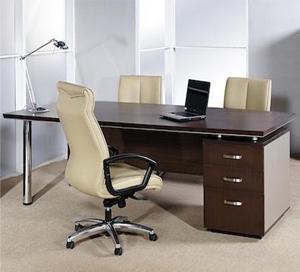 Jual Meja kantor direktur harga murah