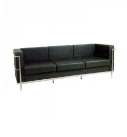 Jual Sofa Kantor 3 Dudukan