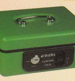 Cash box daiwa cb 25