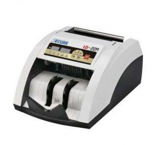 Jual Mesin Hitung uang Secure LD 22A ok