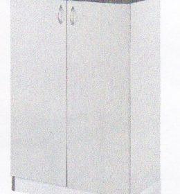 Lemari Arsip Kayu Chitose S-7012