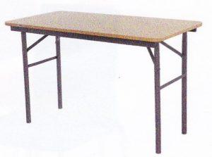 Meja Lipat Chitose FTC-6012