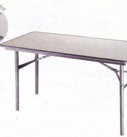 Meja Lipat Chitose FTC-6012 NE