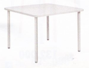 Meja Makan Chitose Hobby Table T-1010