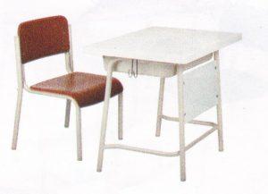 meja belajar chitose Echool Plus