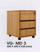 INDACHI VG-MD 3