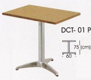 Meja Indachi DCT-01 P