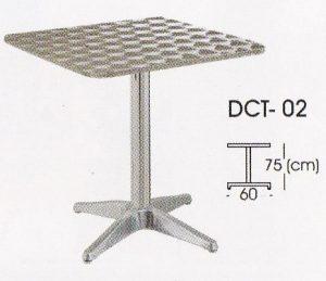 Meja Indachi DCT-02
