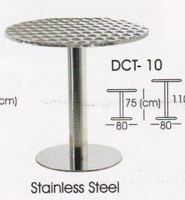 meja makan indachi DCT-10,