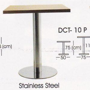 meja makan indachi DCT-10 P