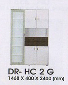JUAL-INDACHI-DR-HC 2 G