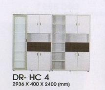 JUAL-INDACHI- DR-HC-4
